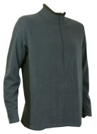 Men's Mocha Fleece