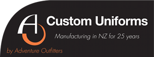 Custom Uniforms by Adventure Outfitters Manufacturing in NZ for 25 years